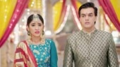 Yeh Rishta Kya Kehlata Hai written update: Kartik, Naira plan to marry without family consent