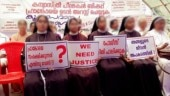 Disciplinary action against nun for attending protest in Kochi