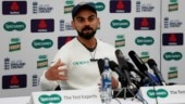 Virat Kohli angry after journalist asks sharp question at press conference