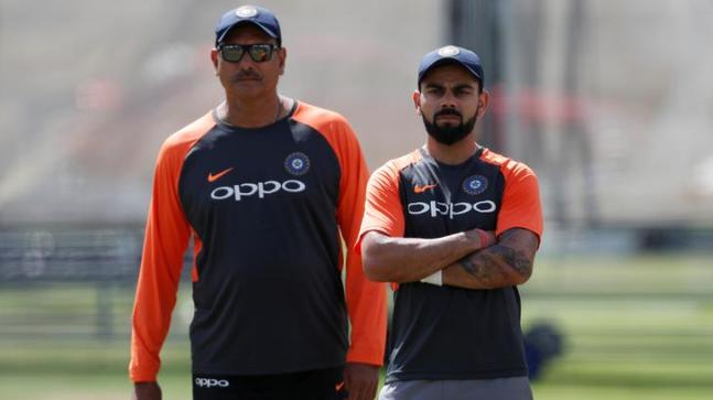 India will tour Australia from November 21 to January 18