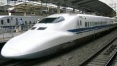 The bullet train project had also found mention at the Greater Mekong Subregion meet in Kunming