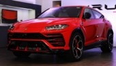 India's first Lamborghini Urus SUV delivered in Mumbai