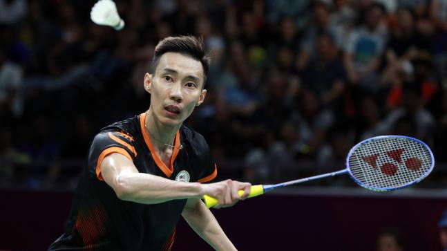 Auto Care Association >> Malaysian badminton legend Lee Chong Wei diagnosed with ...