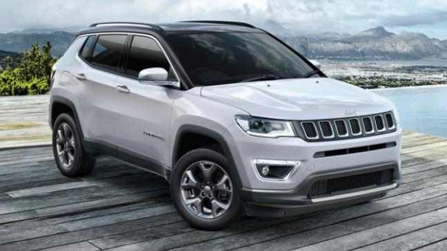 Made In India Jeep Compass Limited Plus Launched Prices Starting Rs