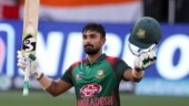 Asia Cup Final: 23-year-old Liton Das smashes historic hundred vs India