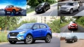 Top 5 utility vehicles to buy right now
