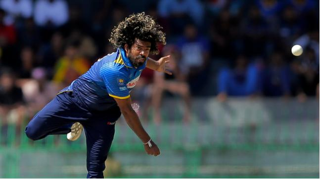 Lasith Malinga played the last of his 204 ODIs back in September 2017