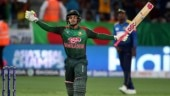 Mushfiqur Rahim stars as Bangladesh crush Sri Lanka in Asia Cup 2018 opener