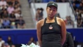Naomi Osaka is currently the world number 7 in WTA rankings