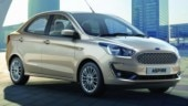 Ford Figo Aspire bookings officially open, here's all you need to know