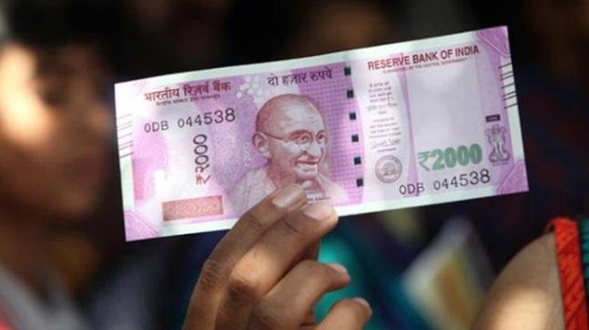 The Rbi Has Announced New Rules For Exchange Of Damaged Rs 2000 And 200 Notes