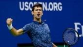 It felt like a football match: Novak Djokovic after winning US Open 2018