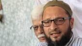 After KCR calls AIMIM friendly party, Asaduddin Owaisi denies alliance with TRS