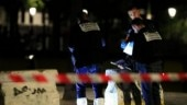 Afghan man arrested after knife attack in Paris wounds 7