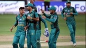 Saeed Ajmal feels it is Pakistan who have a better bowling attack than India, but the batsman have made the difference.