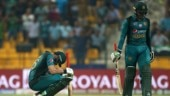 Pakistan batsmen failed to fire in this year's Asia Cup
