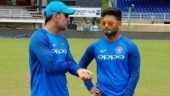 Pant ideal replacement for Dhoni after 2019 World Cup, feels Virender Sehwag