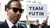 Ex-Trump campaign aide Papadopoulos sentenced to 14 days in prison for lying
