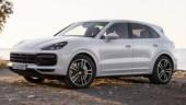 Porsche stops making diesel variants across entire range
