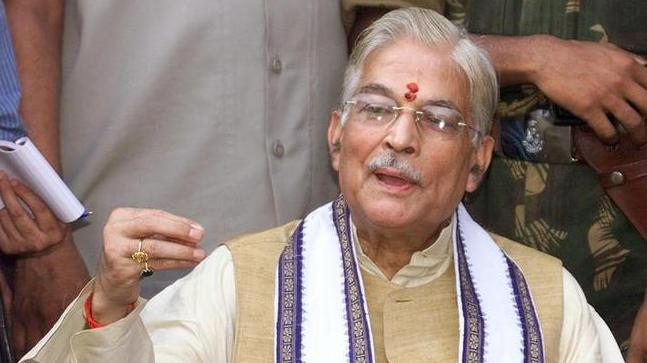 Murli Manohar Joshi-led House panel slams govt over NPAs