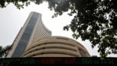 Sensex nurses losses after 1,100-point crash, logs third weekly fall