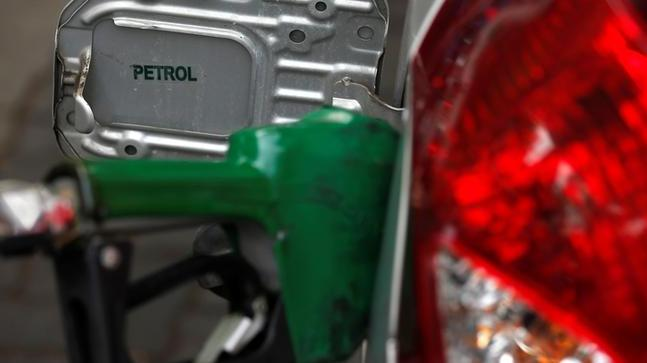 Government absorbs September fuel price hike