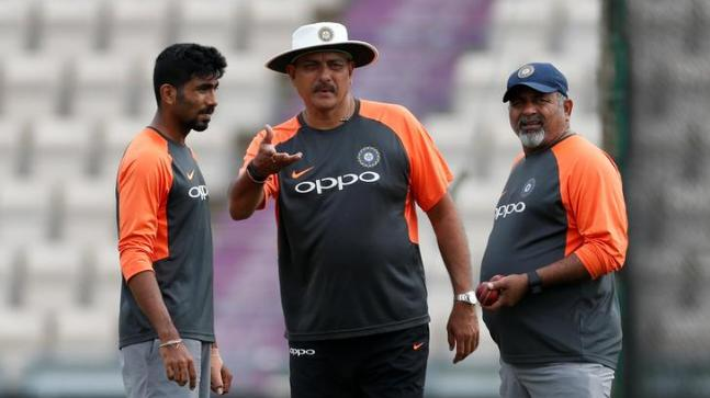 India has lost successive Test series in South Africa and England during Ravi Shastri's tenure (Reuters Photo)