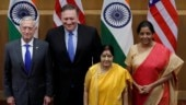 2+2 talks between India and the US: Know what it is and why it's happening