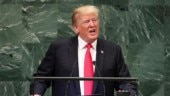 Trump praises free society of India for lifting millions out of poverty