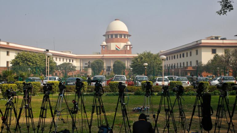 Breaking SC says Aadhar not mandatory for these things