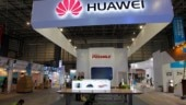 A new mid-range Huawei phone may be under works
