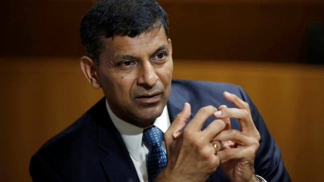 Image result for raghuram rajan