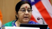 Sushma, Qureshi avoid each other at SAARC meet, blame one another for instability