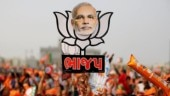 BJP claims worlds largest party convention in Bhopal on Tuesday