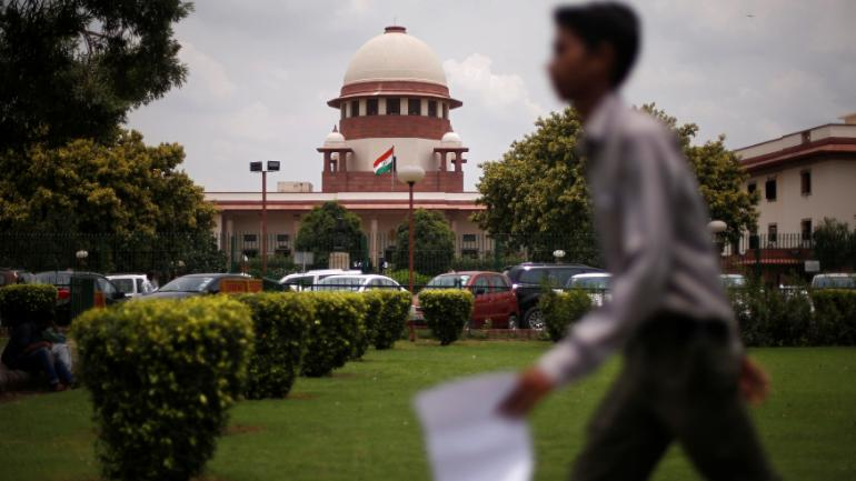 Women can't be treated as cattle: Supreme Court strikes down adultery law