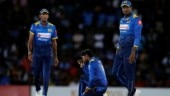 Sri Lanka axe Mathews as ODI, T20I captain after Asia Cup disaster, Chandimal takes over