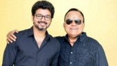 Vijay in Sarkar: Radha Ravi reveals details about Thalapathy's role