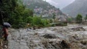 Rains, floods pound North India; Punjab, Himachal Pradesh suffer the brunt
