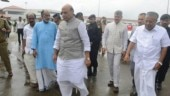 Centre's High Level Committee to discuss natural disasters, Kerala, Nagaland not on agenda