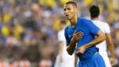 Brazil thrash El Salvador 5-0, Argentina play out lackluster draw