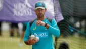 Ricky Ponting said that the Indian batsmen will struggle the moment the balls starts moving around in Australia