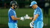 Rohit Sharma, MS Dhoni and 7 other Team India members depart early for Asia Cup