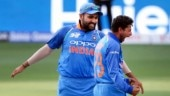 ICC ODI rankings: Rohit Sharma regains 2nd spot, Virat Kohli stays No.1