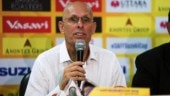 We didn't do enough to win the SAFF Cup final: India coach Stephen Constantine