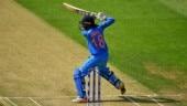 Smriti Mandhana slams 73* as India beat Sri Lanka by nine wickets