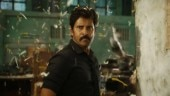 Saamy Square Movie Review: Tacky VFX and dialogues ruin Vikram film