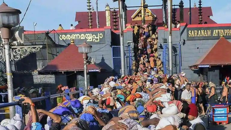 Sabarimala legend: Love story that kept women from Lord