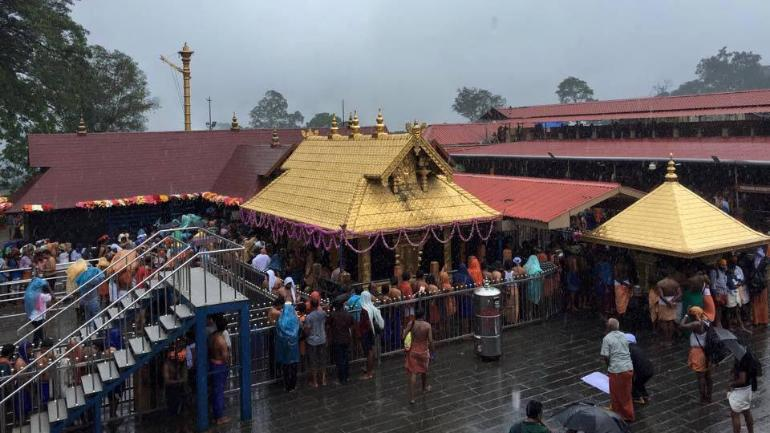 #BigWin: All women can enter Sabarimala Temple, says Supreme Court
