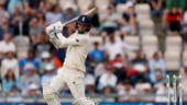 Sam Curran rewarded with first Test contract after stellar series vs India