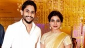 Samantha has a unique gift for hubby Naga Chaitanya on first wedding anniversary